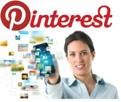 Marketing no Pinterest
