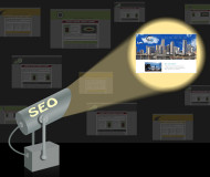 Otimizaçao de site SEO e links patrocinados no Google Adwords