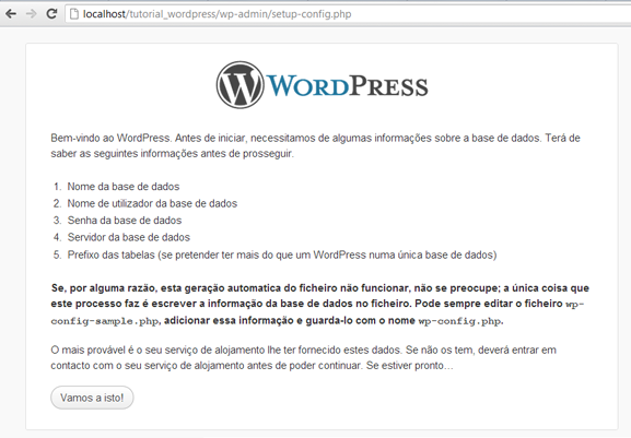 instalando wordpress 1