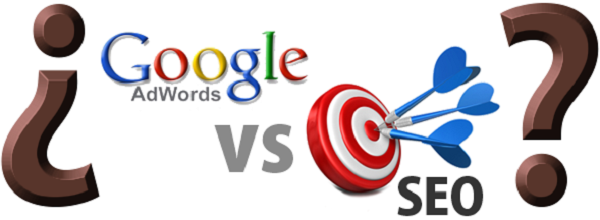 google adwords x seo